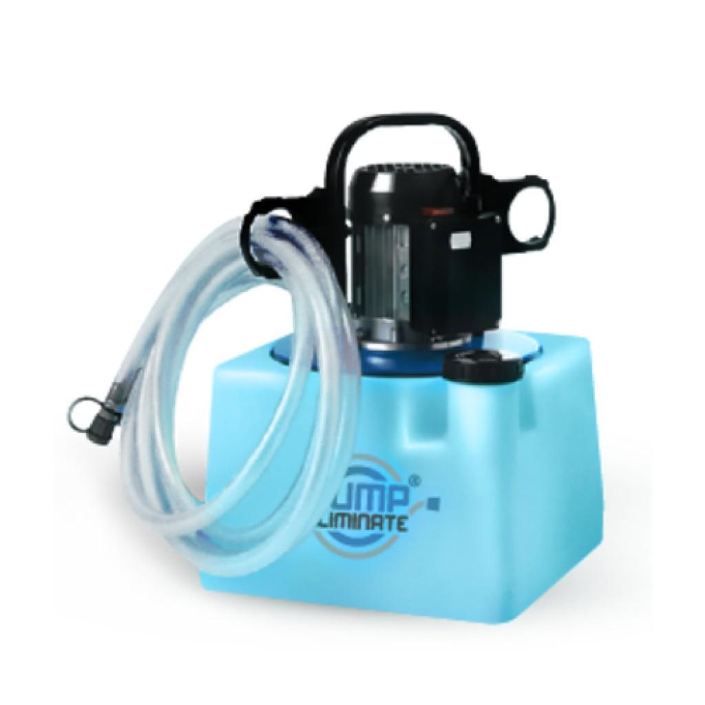 Установка для промывки Pump Eliminate 190 v4v Минеральные Воды Пластины теплообменника Sondex S37 Челябинск